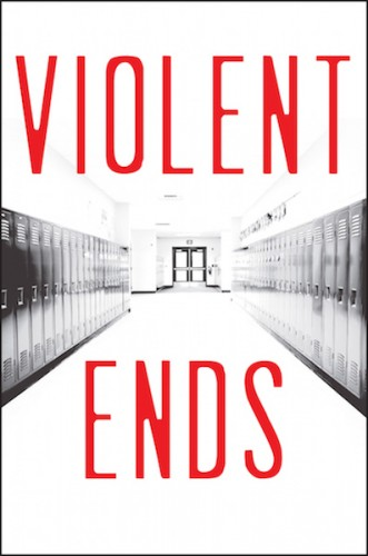 Book Cover for Violent Ends